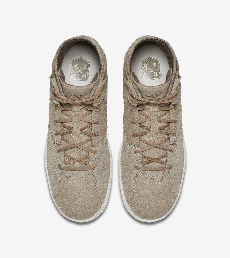 2199a3cae703 Jordan Westbrook 0.2  Khaki . Nike+ SNKRS