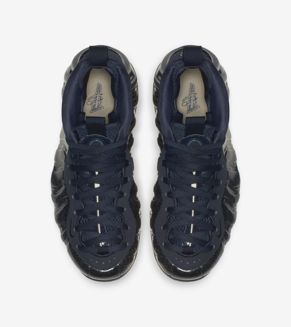 3d4a01ae3fb7d Women s Air Foamposite One  Obsidian  Release Date. Nike+ SNKRS