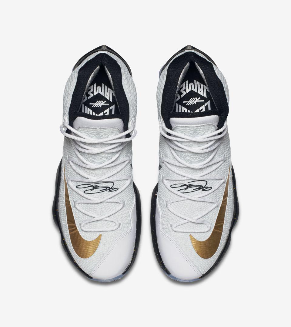 bf356fdc9e6 Nike Lebron 13 Elite  Championship Ready  Release Date. Nike+ SNKRS