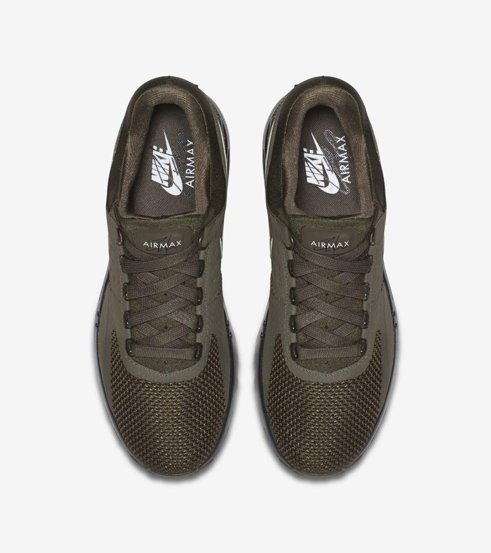 300525365e Nike Air Max Zero Premium 'Dark Loden'. Nike+ SNKRS