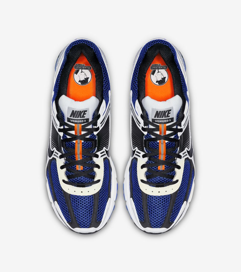 Nike Zoom Vomero 5 'Racer Blue' Release Date