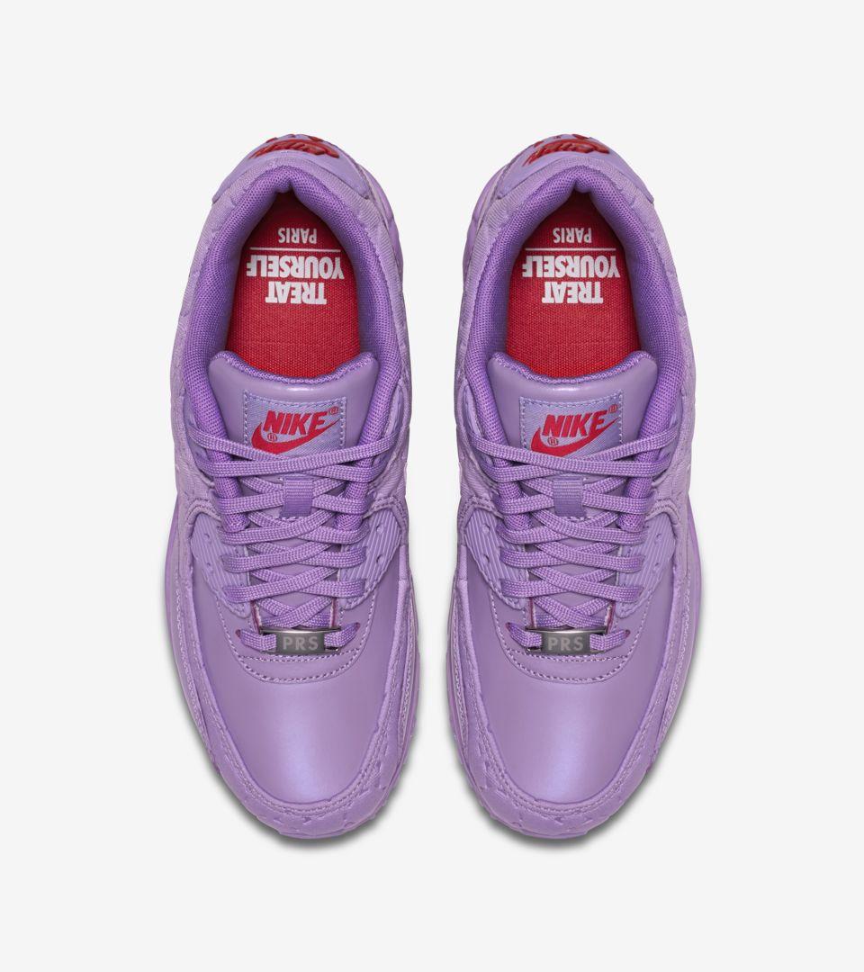 Women's Nike Air Max 90 'Paris'. Nike SNKRS
