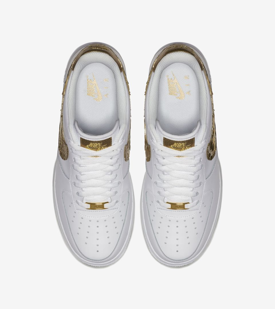 release date: 58463 0c58e ... AIR FORCE 1 CR7 ...