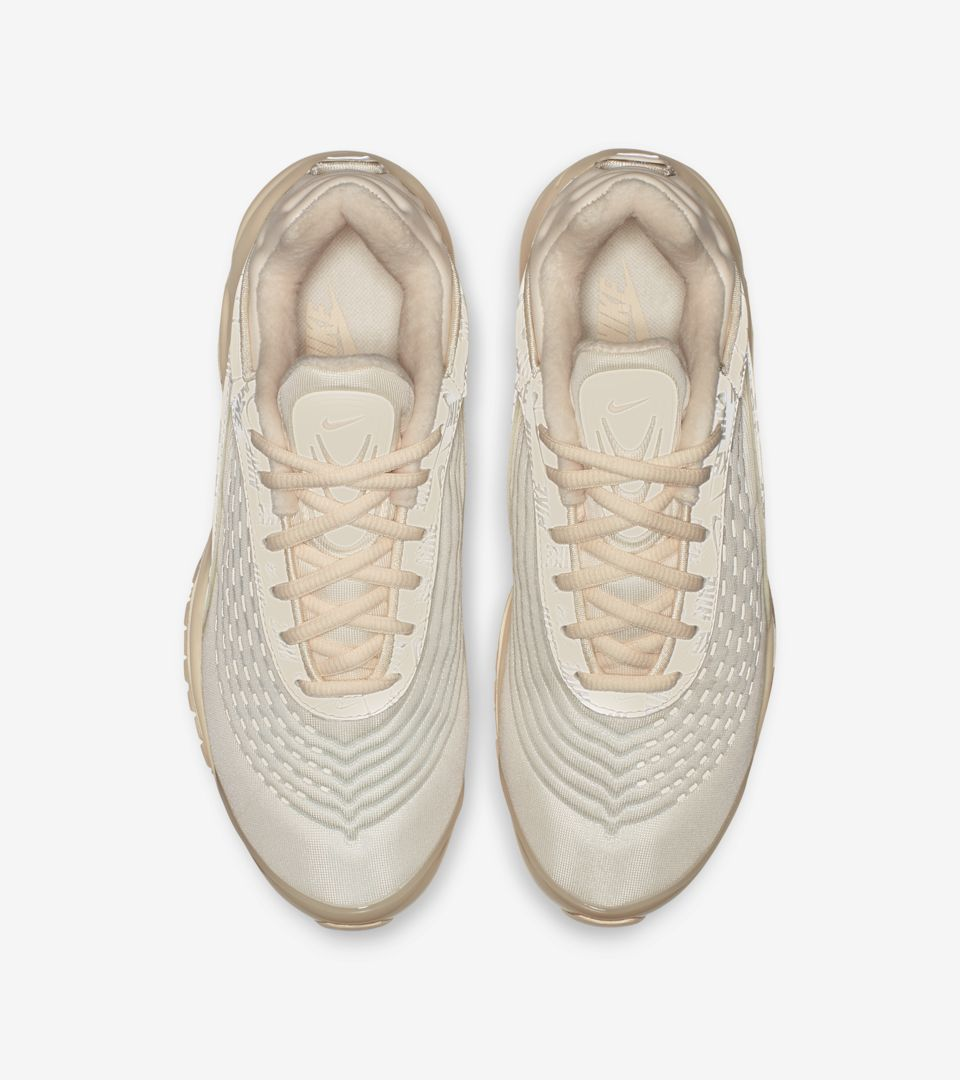 Der Nike Air Max 97 Glitter Wolf Grey ist einer der besten aus