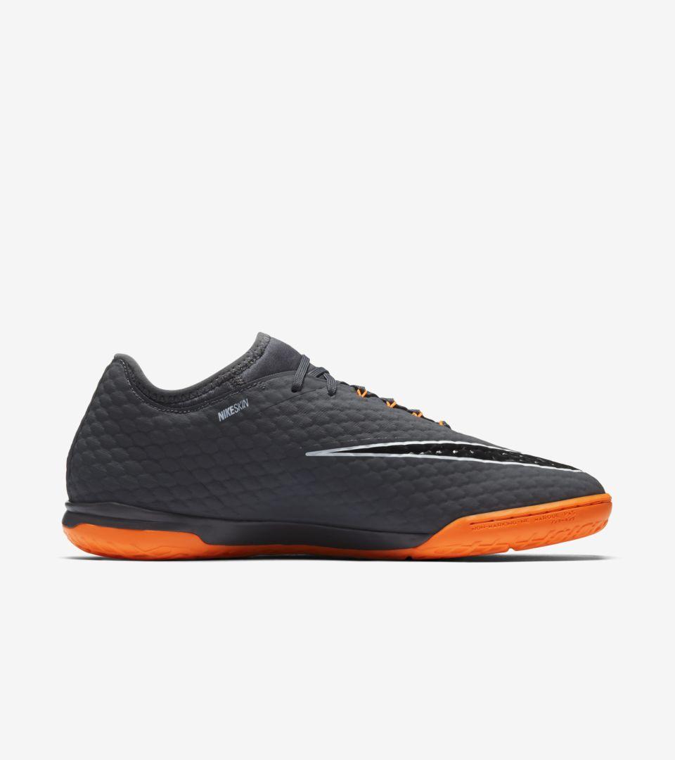 buy online 5584f a32b9 FAST AF Hypervenom Zoom PhantomX 3 Pro IC. Nike.com