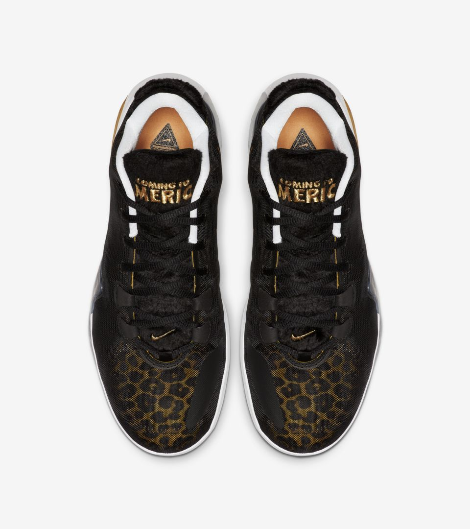 Nike Zoom Freak 1 Coming To America Release Date