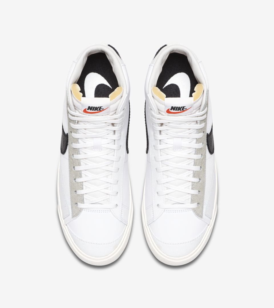 gama exclusiva gran inventario lindos zapatos Nike Blazer Mid '77 Vintage 'Slam Jam' Release Date. Nike ...