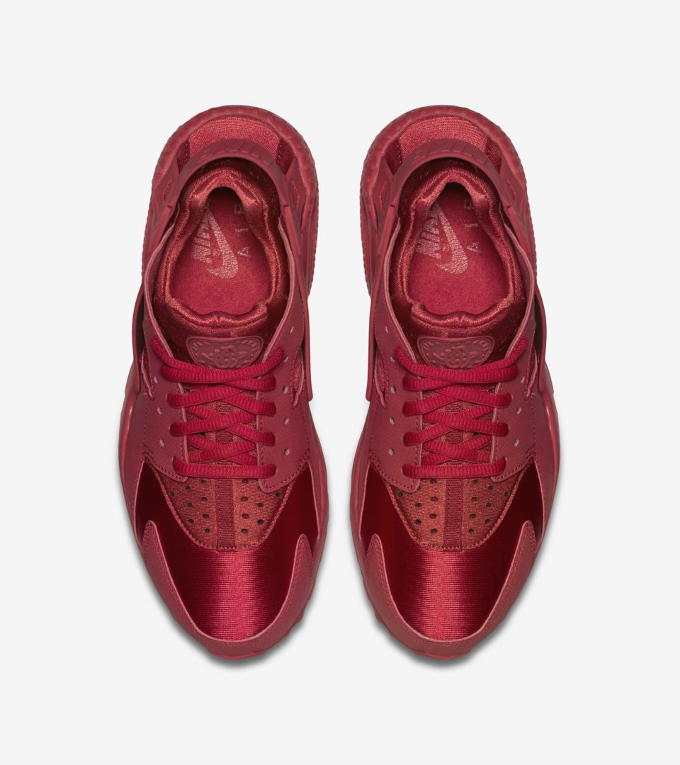 huge discount eaea8 90b87 Womens Nike Air Huarache Ruby Red. Nike⁠+ SNKRS