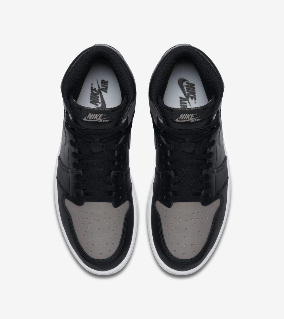 new style c346c 01564 Air Jordan 1  Shadow  Release Date. Nike+ SNKRS
