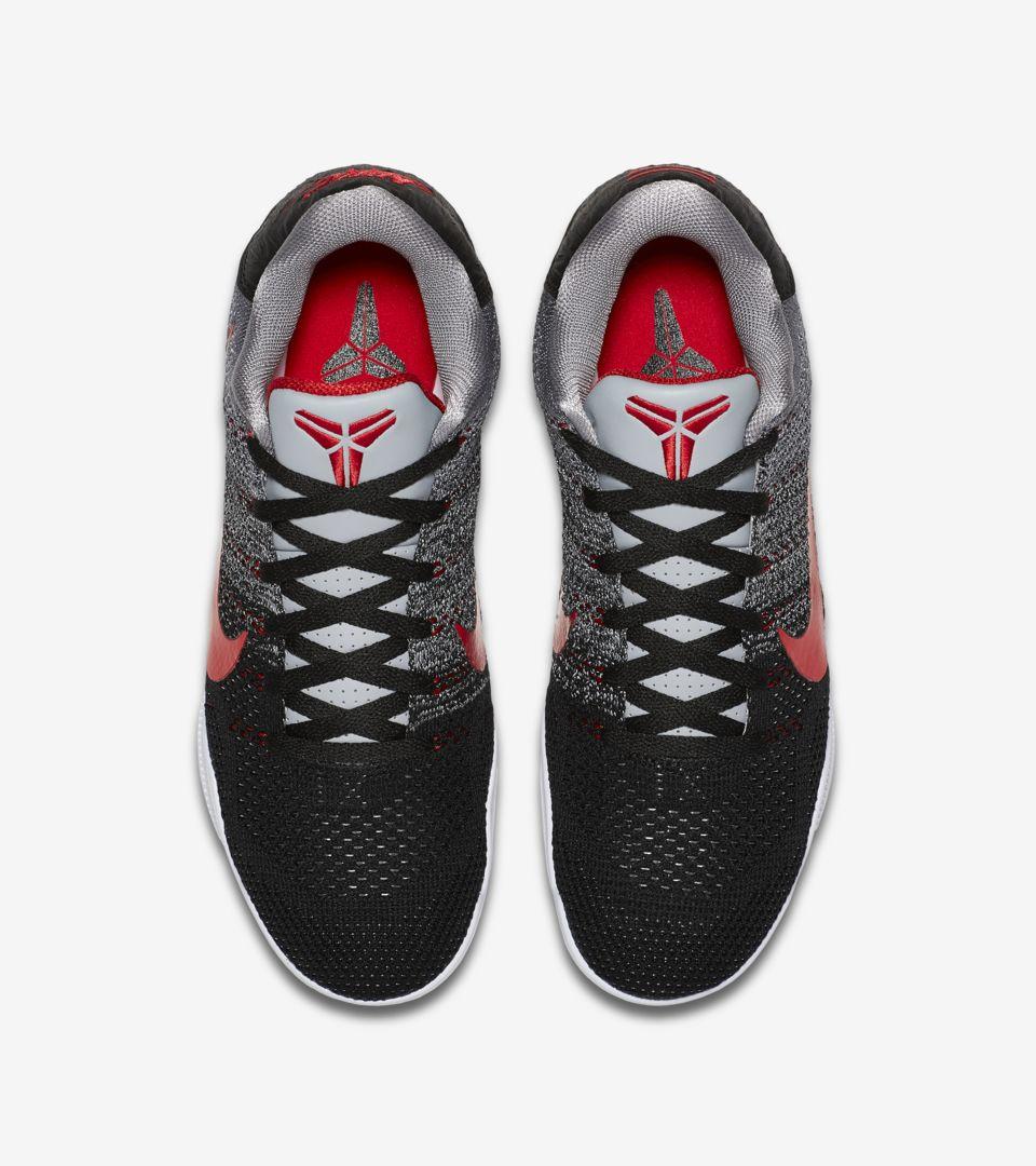 c4df1b437170 Nike Kobe 11 Elite  Tinker Muse . Nike+ SNKRS