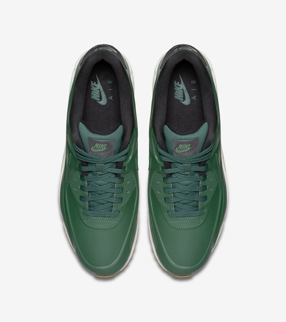 new style f180e fc469 Nike Air Max 90 VT  Gorge Green . Nike⁠+ SNKRS