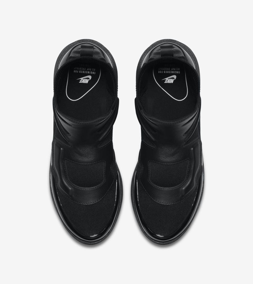 watch 07c34 90d77 Women s Vapormax Light II  Triple Black  Release Date. Nike+ SNKRS
