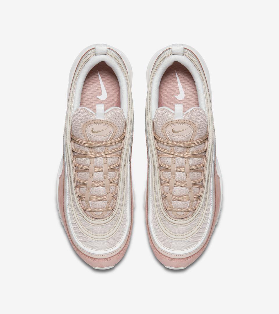 Nike Wmns Air Max Thea Premium Particle Beige Particle