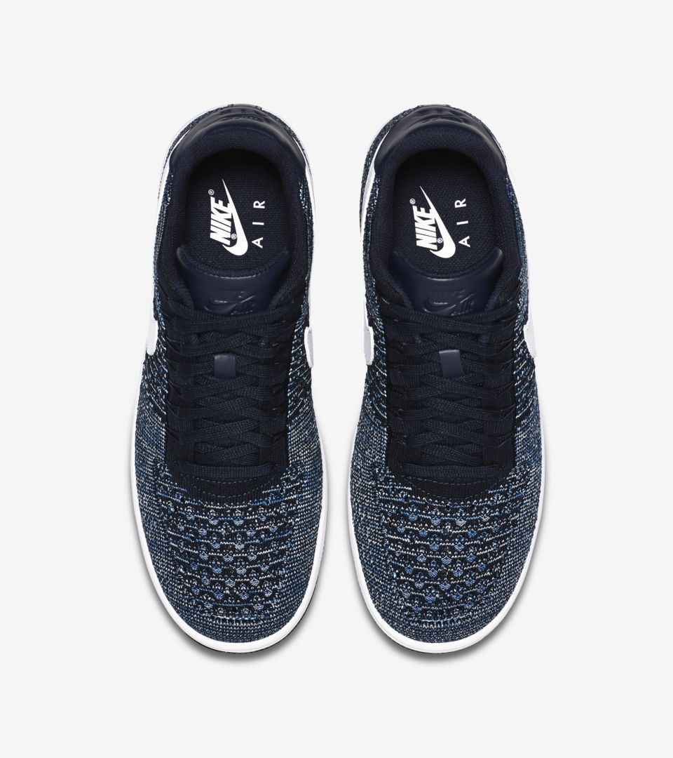 online retailer a2821 e2f6f ... AIR FORCE 1 ULTRA FLYKNIT LOW ...