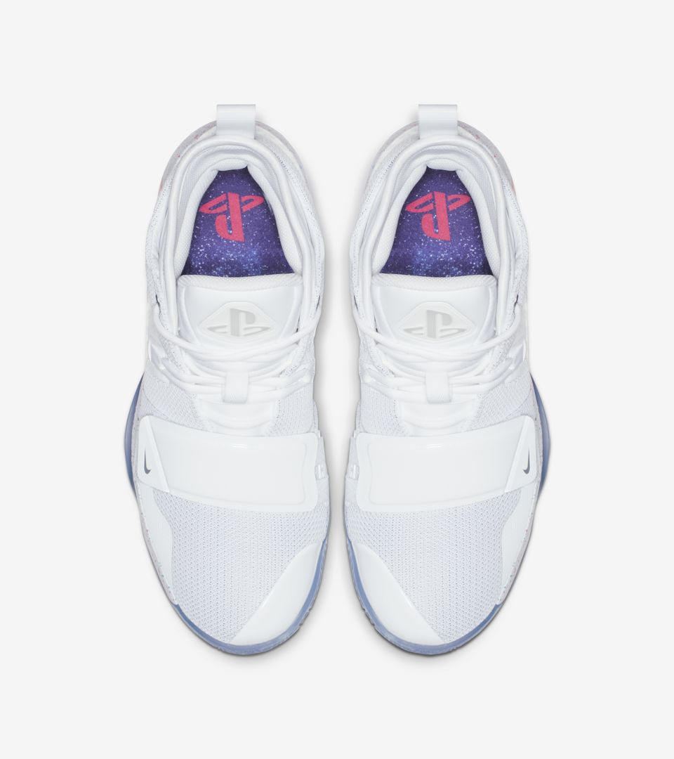 PG 2.5 Playstation 'White' Release Date