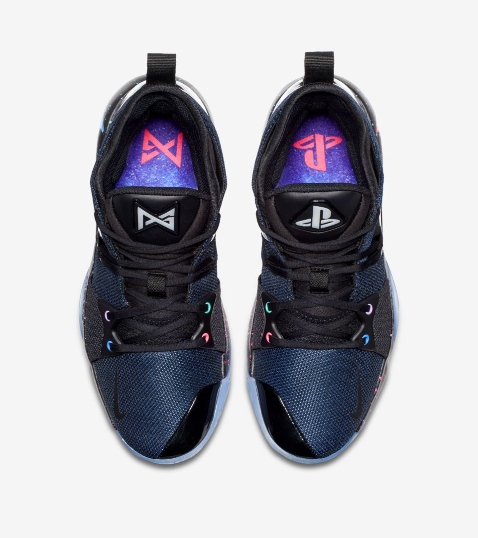 los angeles ffd45 ce0c9 Nike PG2 'PlayStation' Release Date. Nike⁠+ Launch GB