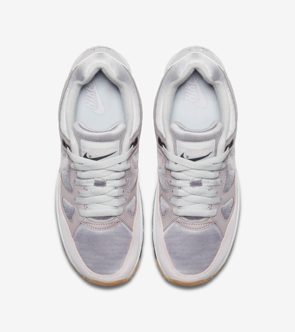 Nike Women's Air Span 2 'Vast Grey & Barely Rose