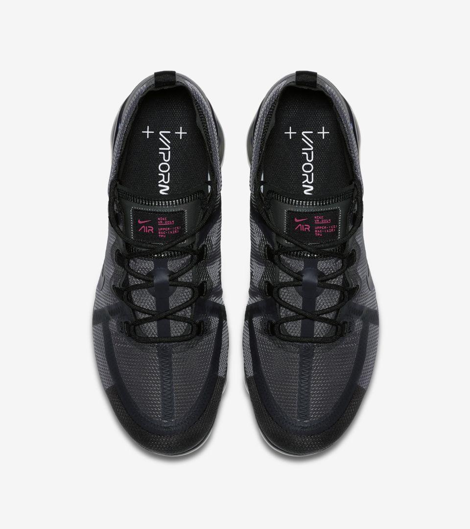Nike Air VaporMax 2019 'Throwback Future' Release Date