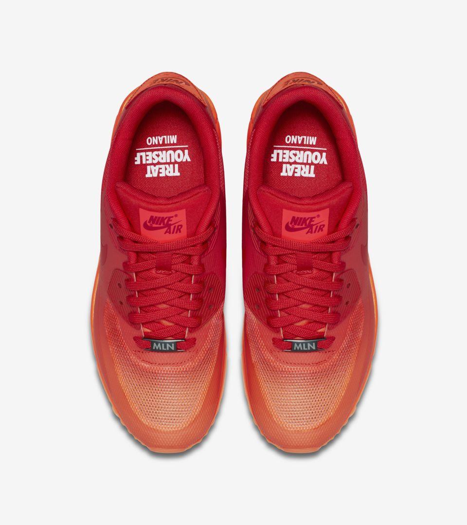 new style 8b2ea 8f936 Women s Nike Air Max 90  Milan . Nike+ SNKRS