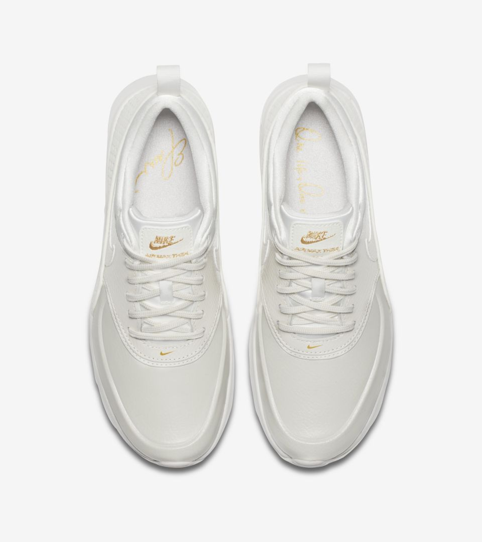Nike Air Max Thea Womens Ultra PRM Summit White – Nike air