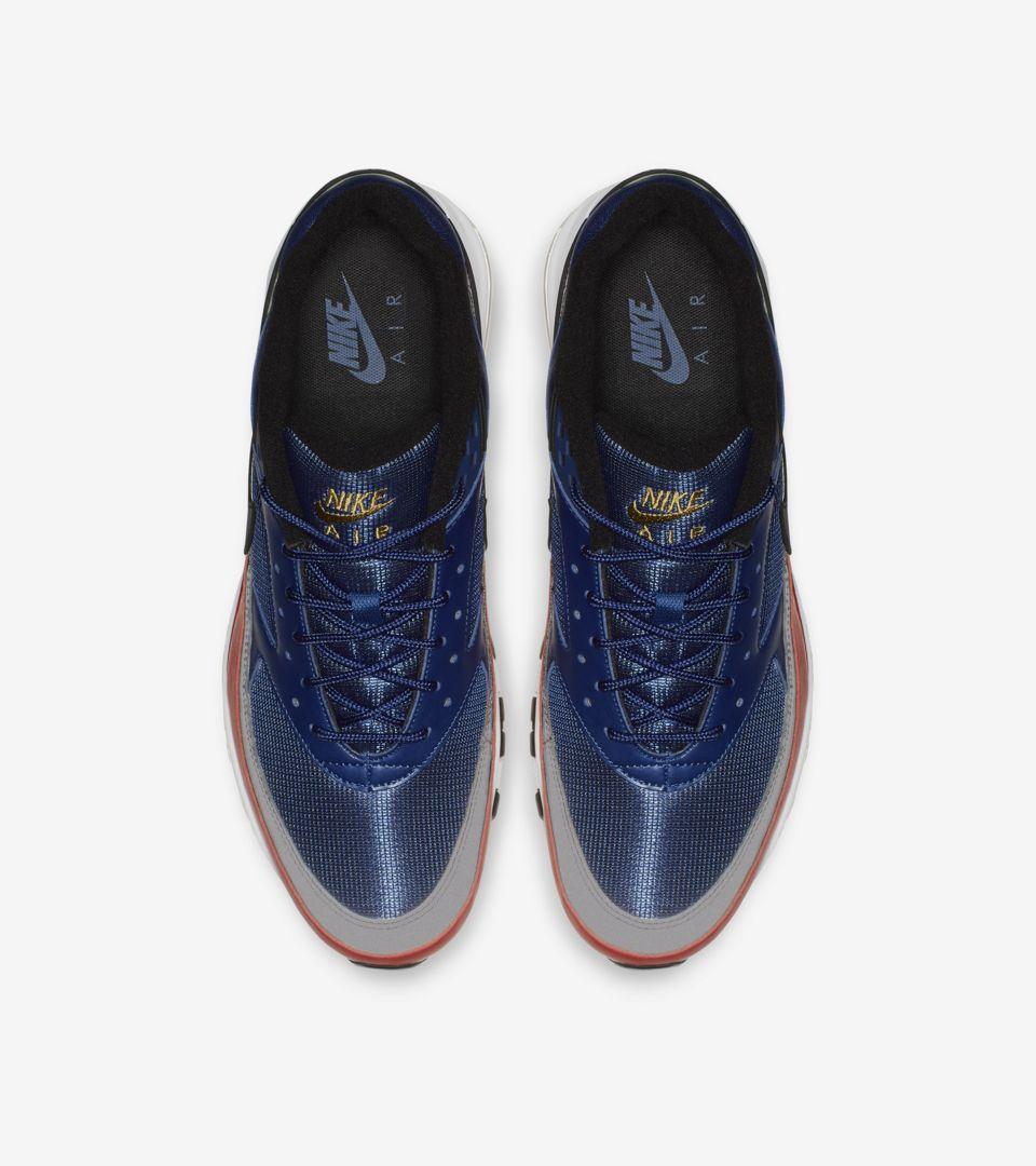 cfc5b5c5cdc ... Nike Air Max 97 BW  Deep Royal Blue   University Red   Metallic Silver  ...