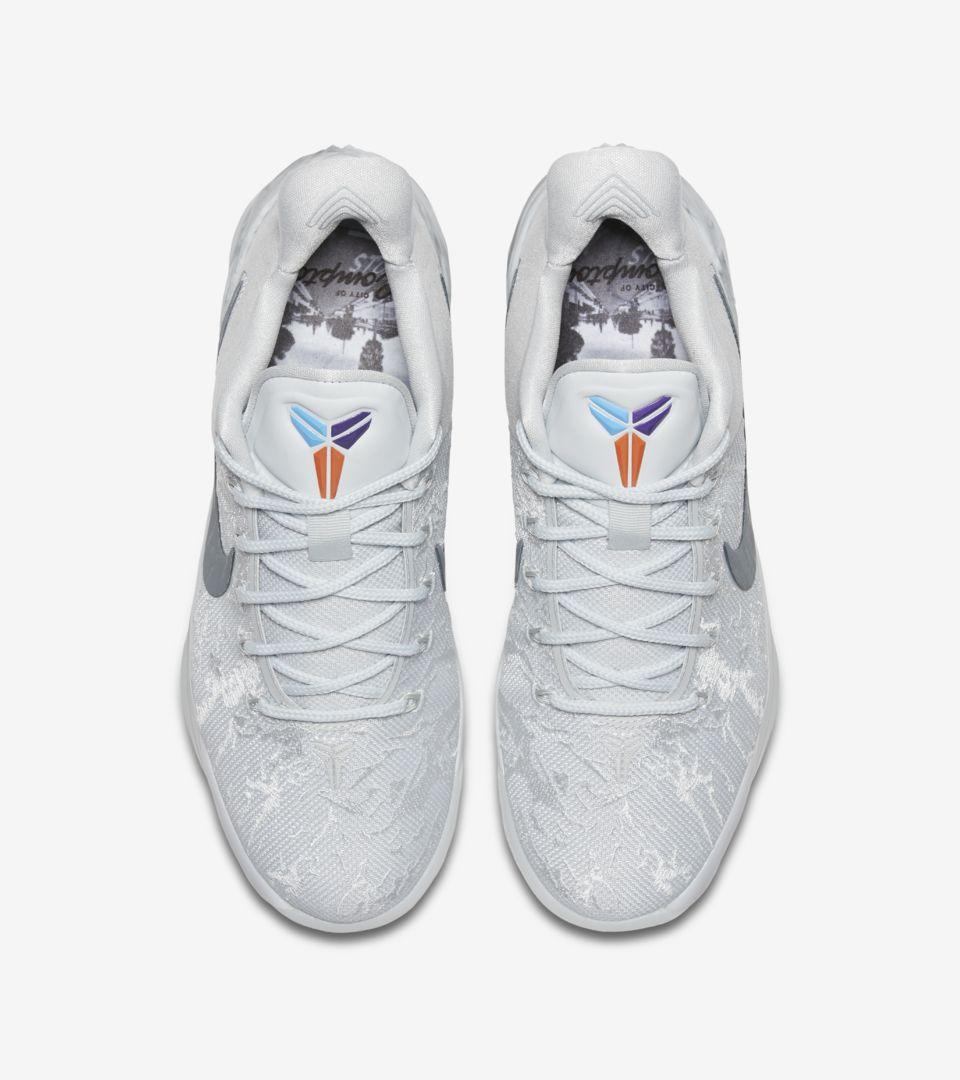 9cb9c3cb88a3 Nike Kobe A.D.  DeRozan PE . Nike+ SNKRS