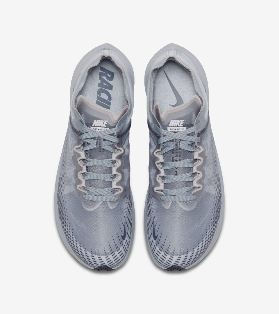 453412f274a2 Nike Zoom Fly SP Fast  Obsidian Mist  Release Date. Nike+ SNKRS