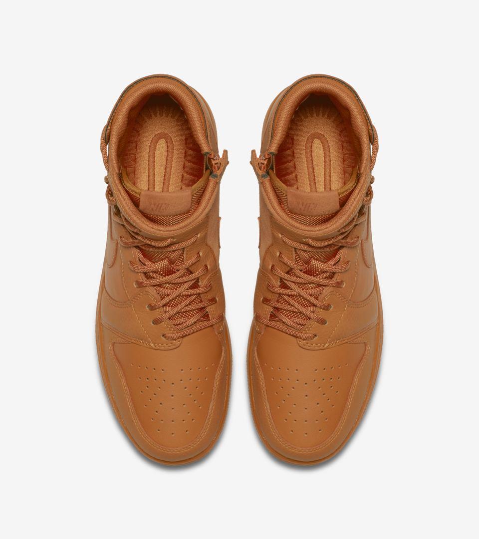 1c717aa2f06db9 Nike Women s Air Jordan 1 Rebel XX  Cinder Orange  Release Date ...