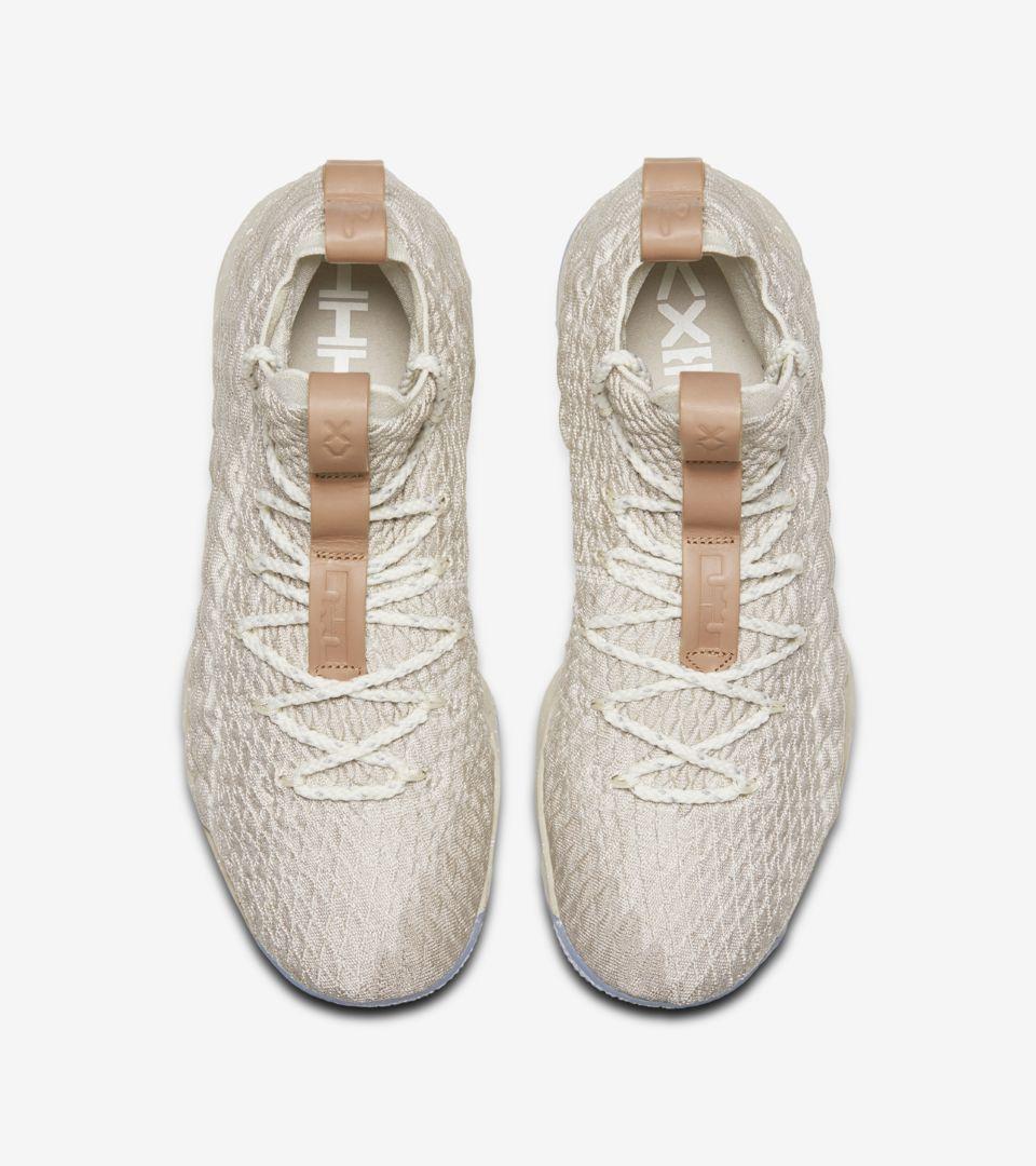 buy online 76d12 23915 Nike Lebron 15 'Ghost' Release Date. Nike+ SNKRS
