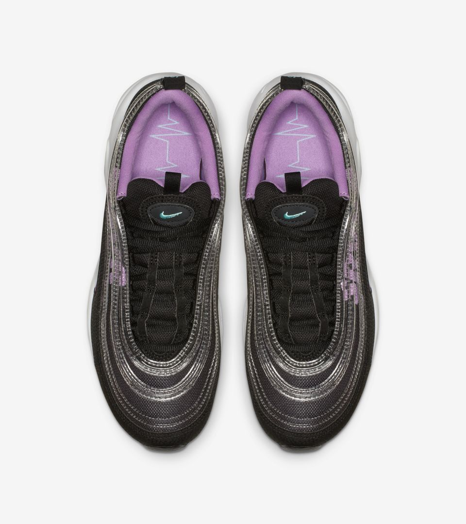 Nike Women's Air Max 97 'Doernbecher Freestyle' 2018 Release Date