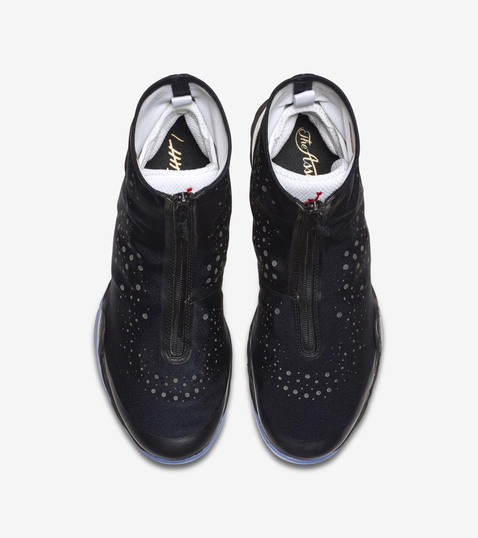 4b0719320ea4 Air Jordan 28  Locked   Loaded  Art of a Champion Release Date. Nike ...