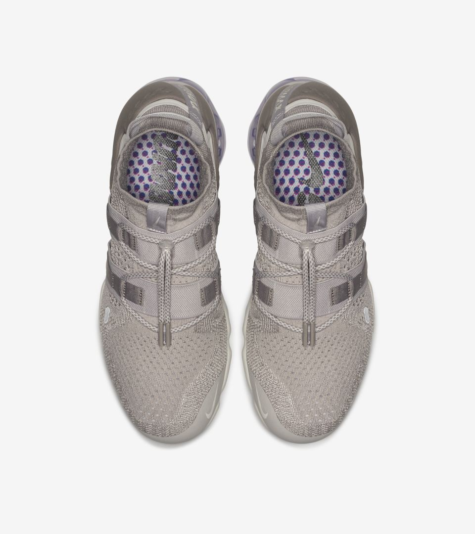 0755a134aeee5 Nike Air Vapormax Utility  Moon Particle   Persian Violet  Release ...