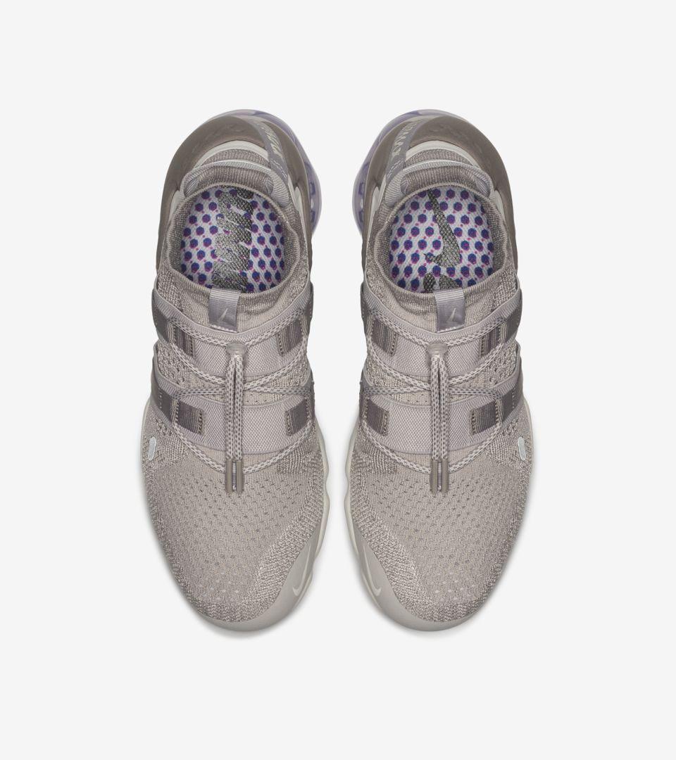 1c513ef706 Nike Air VaporMax Utility 'Moon Particle & Persian Violet ...