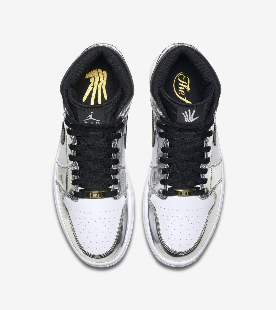 4d981dd10fcb8a Air Jordan 1  Pass The Torch  Art of a Champion Release Date. Nike+ ...