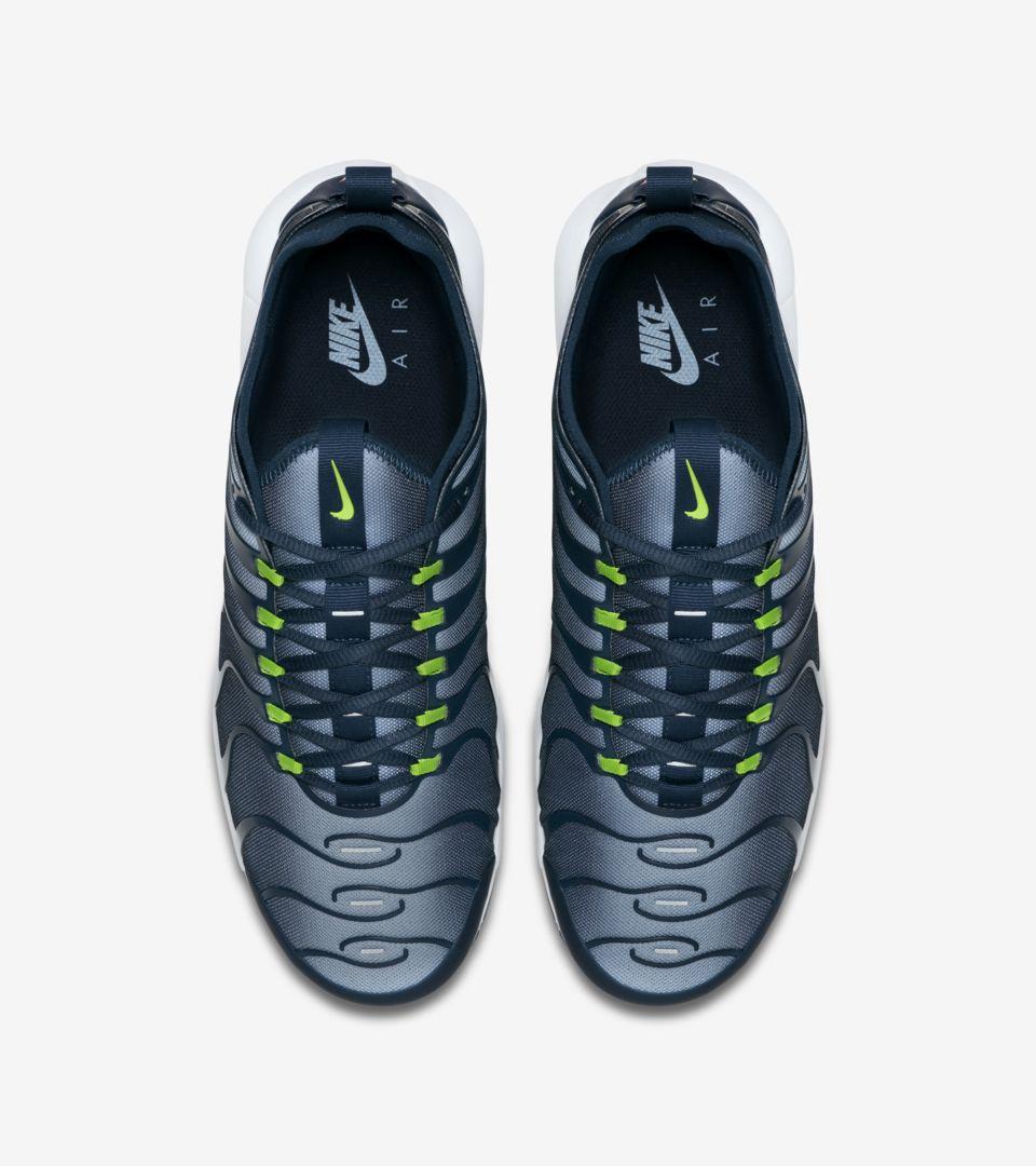 hot sale online 2620e ec73c Nike Air Max Plus Tn Ultra 'Binary Blue' Release Date. Nike ...