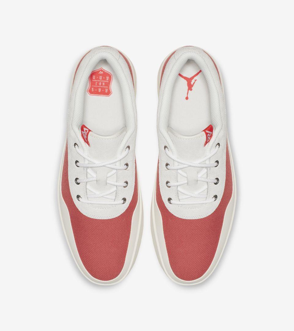 Jordan Westbrook 0.3 'Total Crimson & White & Sail' Release Date