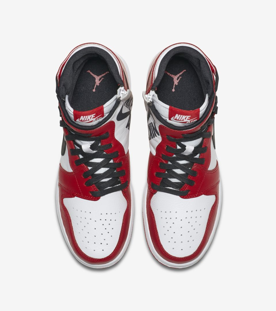 8f7e0346e20bd7 Women s Air Jordan 1 Rebel XX  Chicago  Release Date. Nike+ SNKRS