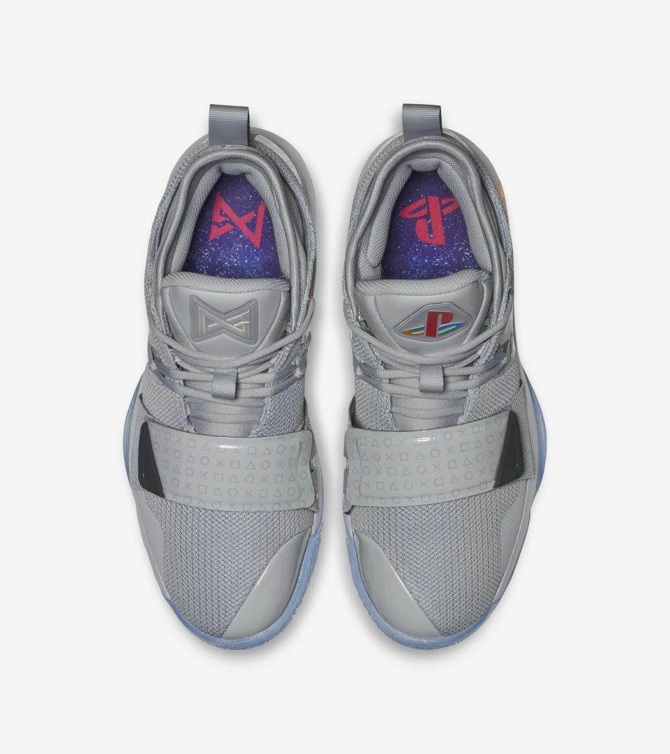 PG 2.5 Playstation 'Wolf Grey' Release Date