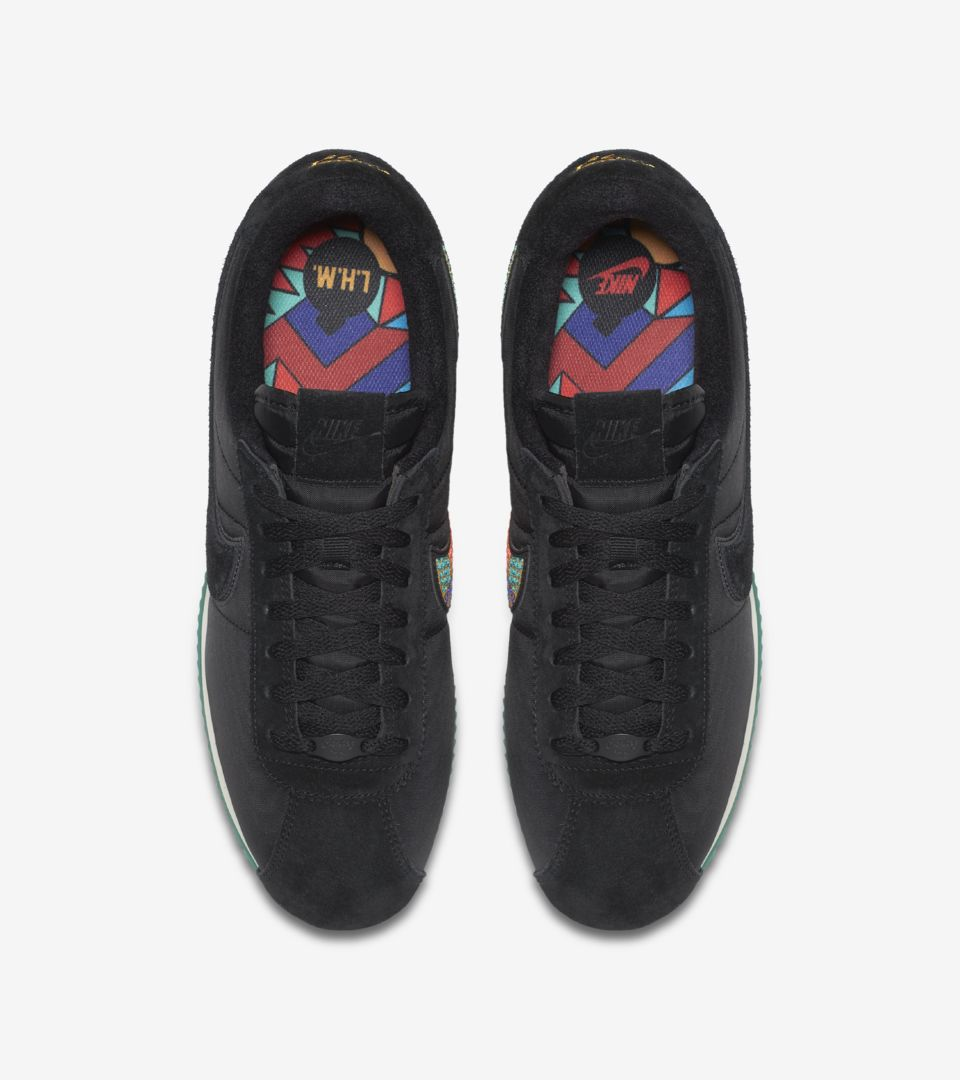 meet 1a485 9aa08 Nike Cortez Basic  Latino Heritage Month  Release Date. Nike+ SNKRS