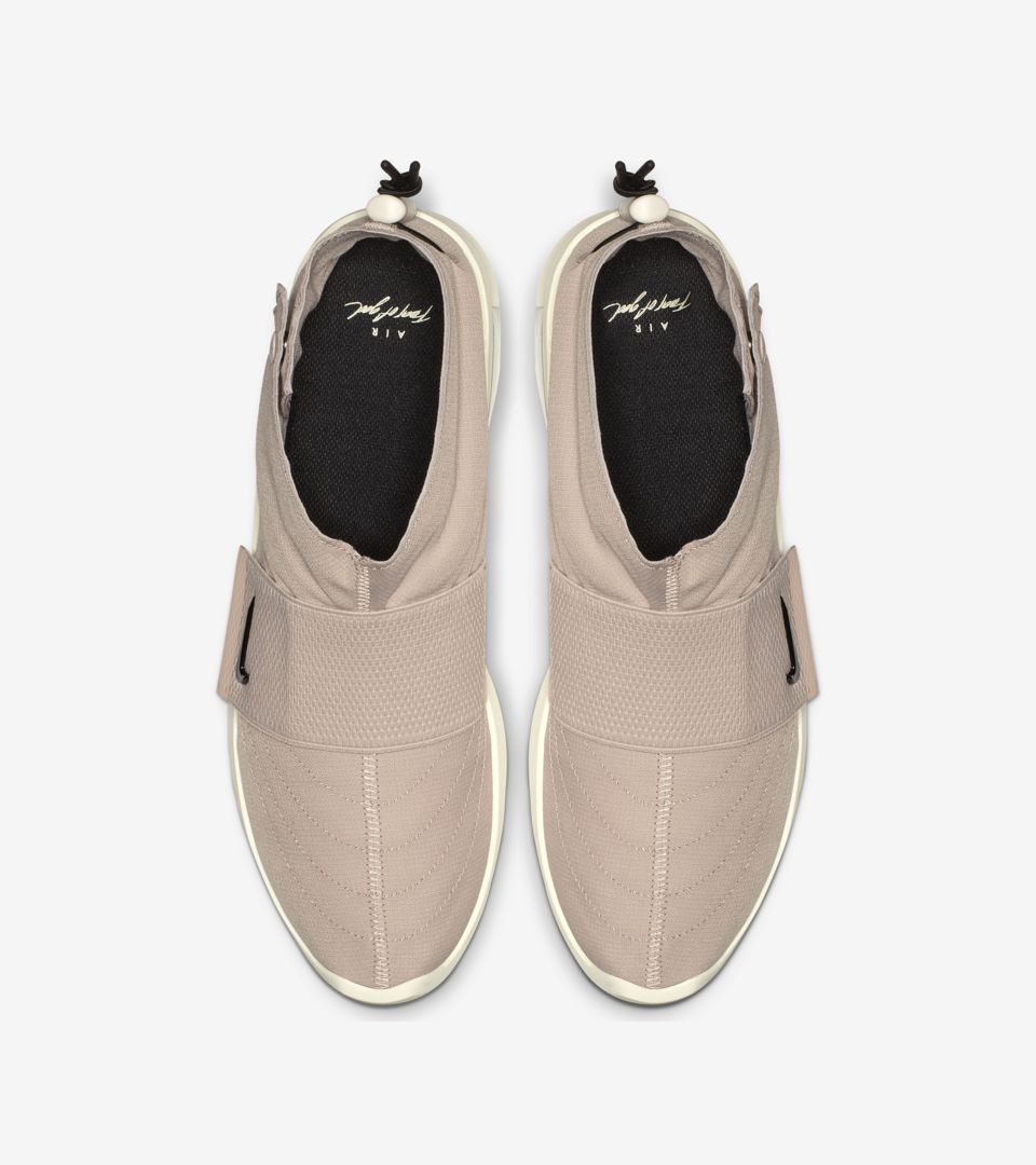 Air Fear Of God MOC 'Particle Beige' Release Date