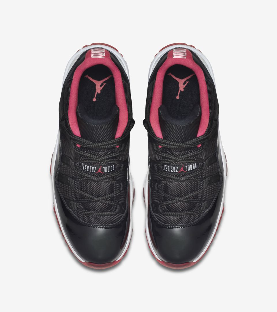 6f5d68ddbeb085 Air Jordan 11 Retro Low  True Red  Release Date. Nike+ SNKRS