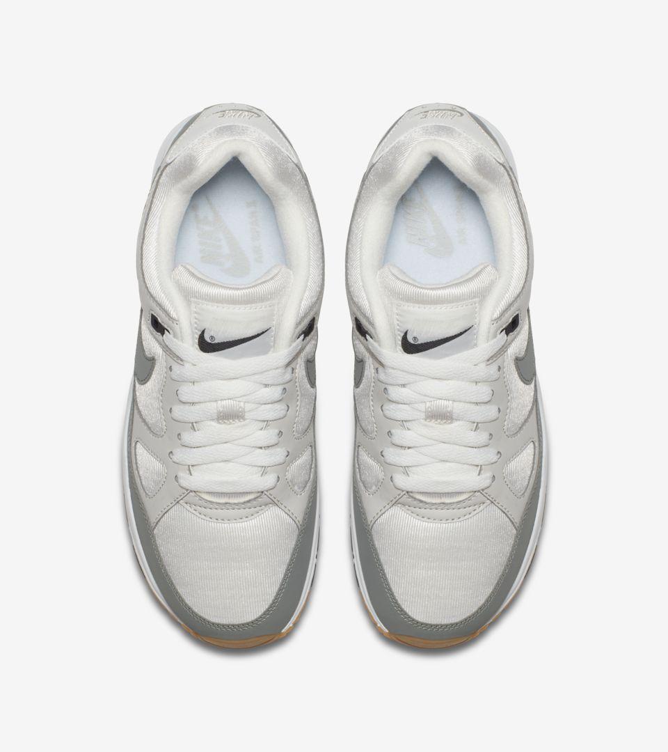 Nike Air Span 2 'Summit White & Dark Stucco' voor dames ...