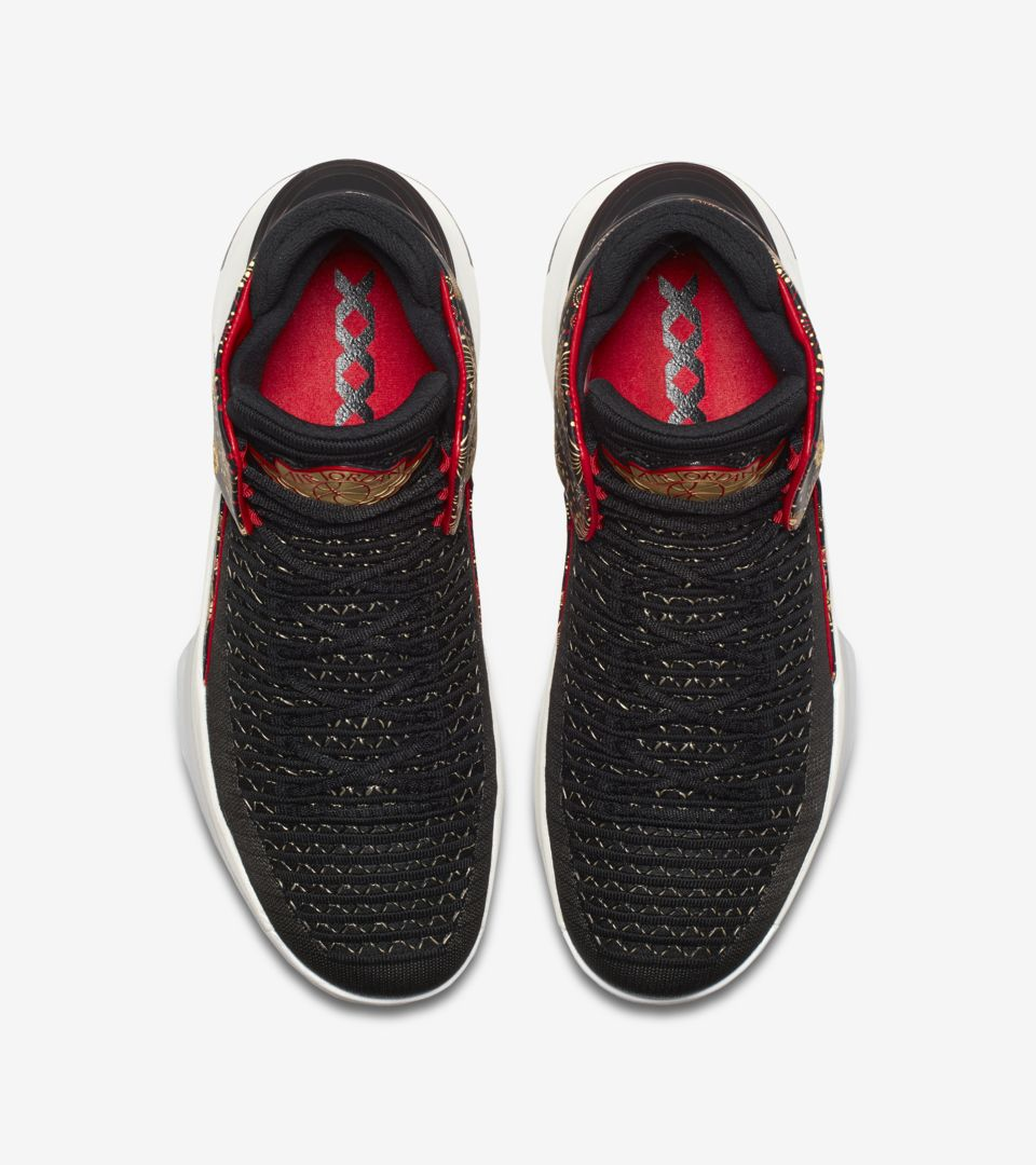 344ddd008877e7 Air Jordan 32  Chinese New Year  2018 Release Date. Nike+ SNKRS