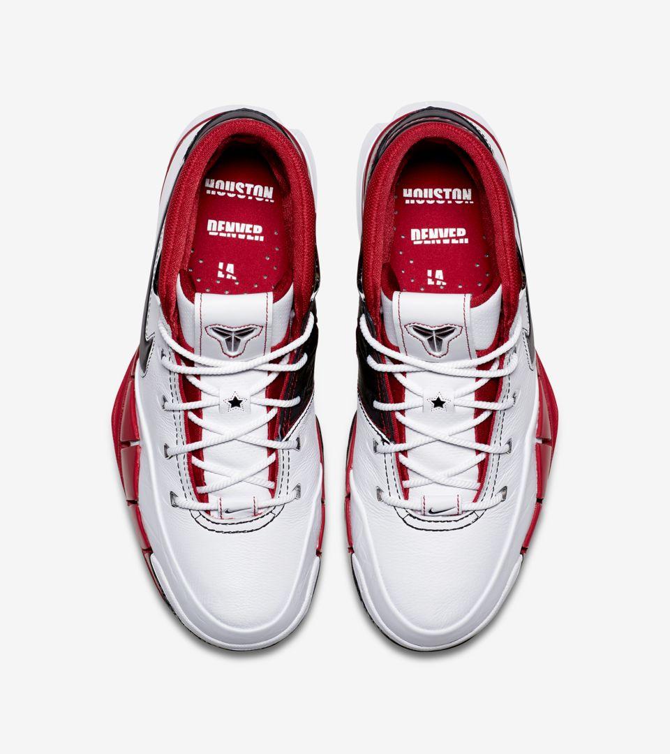 reputable site e53cb 664a2 ... Nike Kobe 1 Protro  All Star  Release ...