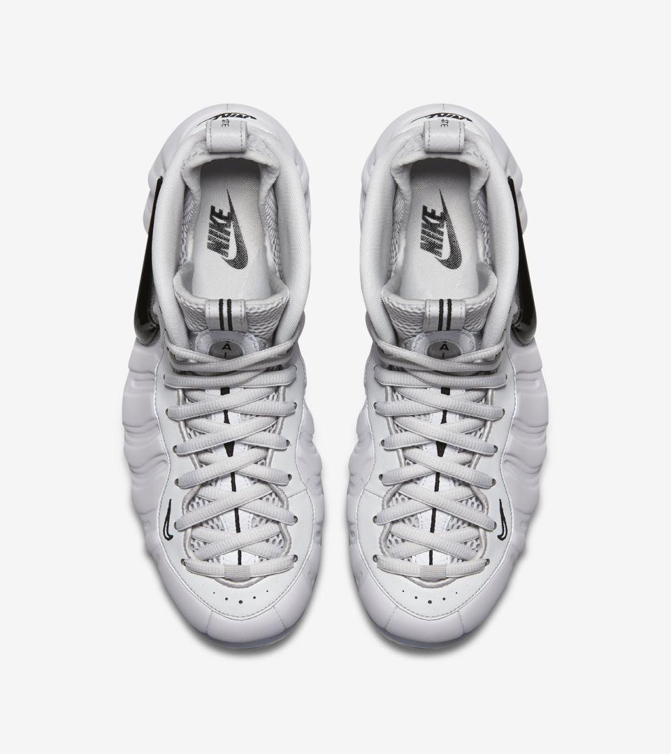 d6f74e50dec Nike Air Foamposite Pro All Star 2018  Vast Grey  amp  Black ...