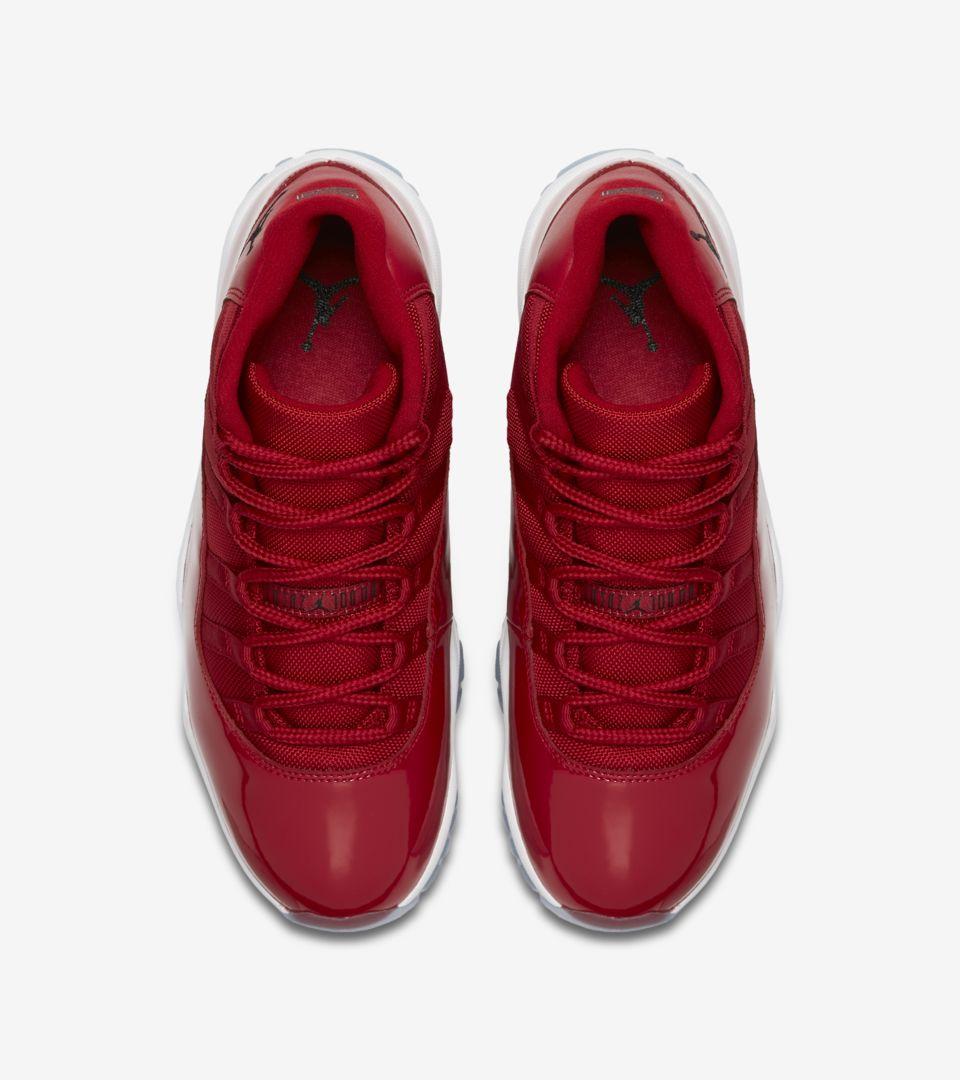 01b837ad5af9bc Air Jordan 11 Retro  Win Like  96  Release Date. Nike+ SNKRS