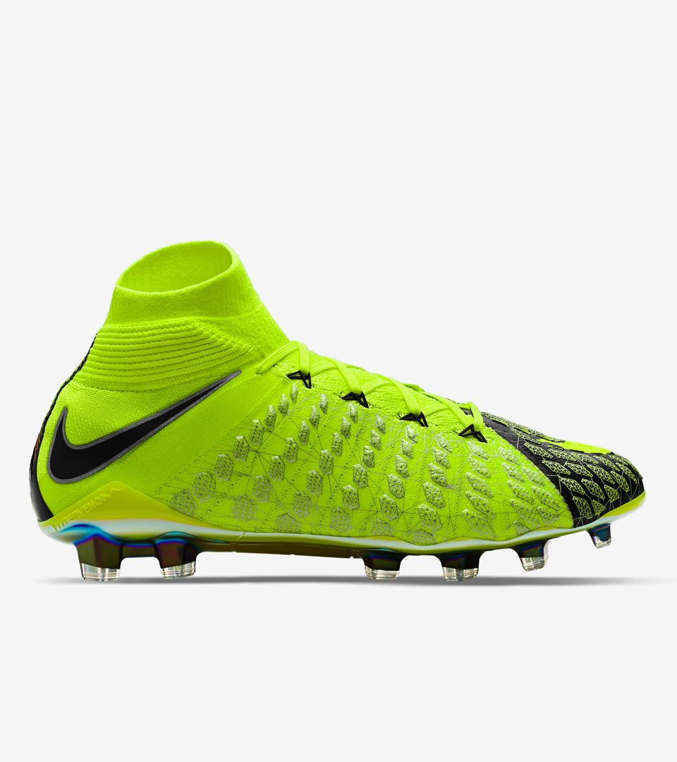 "Nike Hypervenom Phantom III DF FG ""EA SPORTS"""