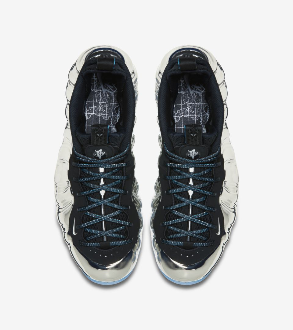 reputable site 1902f 1aa3a ... AIR FOAMPOSITE ONE ...