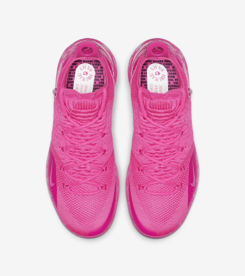 c2f8f3d1083 Nike KD 11  Aunt Pearl  Release Date. Nike⁠+ SNKRS
