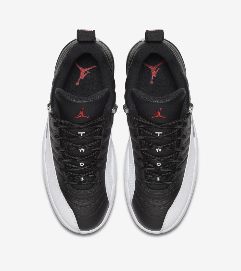 official photos 74803 d816d ... AIR JORDAN XII LOW ...